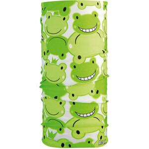 P.A.C. Multifunktionstuch Kinder happy frog happy frog