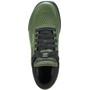 adidas Five Ten Freerider Pro Mountain Bike Schuhe Herren strong olive/raw khaki/ash silver