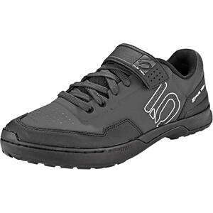 adidas Five Ten Kestrel Lace MTB-Kengät Miehet, musta musta