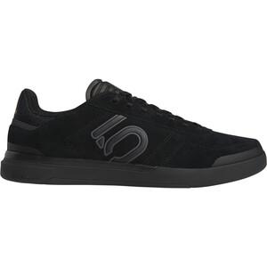 adidas Five Ten Sleuth DLX Mountain Bike Schuhe Herren core black/grey six/matte gold core black/grey six/matte gold