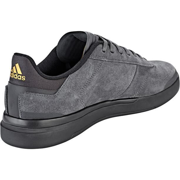 adidas Five Ten Sleuth DLX Mountain Bike Schuhe Herren gresix/core black/magold