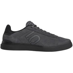 adidas Five Ten Sleuth DLX Mountain Bike Schuhe Herren schwarz schwarz