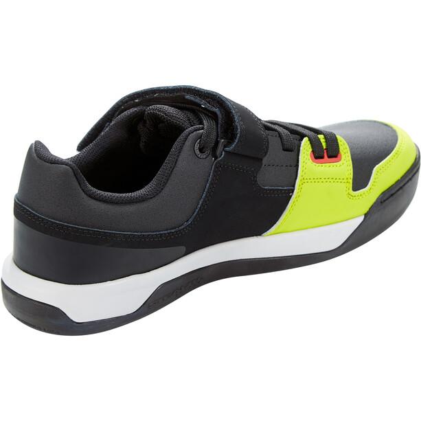 adidas Five Ten Hellcat Mountain Bike Shoes Men core black/ftwr white/sesoye