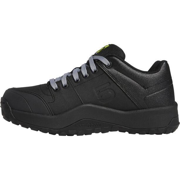 adidas Five Ten Impact Sam Hill Mountain Bike Schuhe Herren core black/grey/semi solar yellow