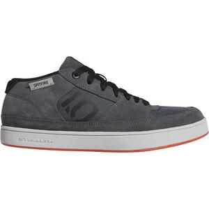 adidas Five Ten Spitfire Schuhe Herren dkgrey/core black/borang dkgrey/core black/borang