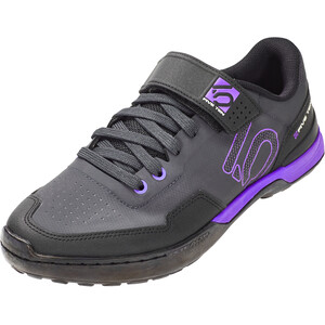 adidas Five Ten Kestrel Lace Mountain Bike Schuhe Damen carbon/purple/core black carbon/purple/core black