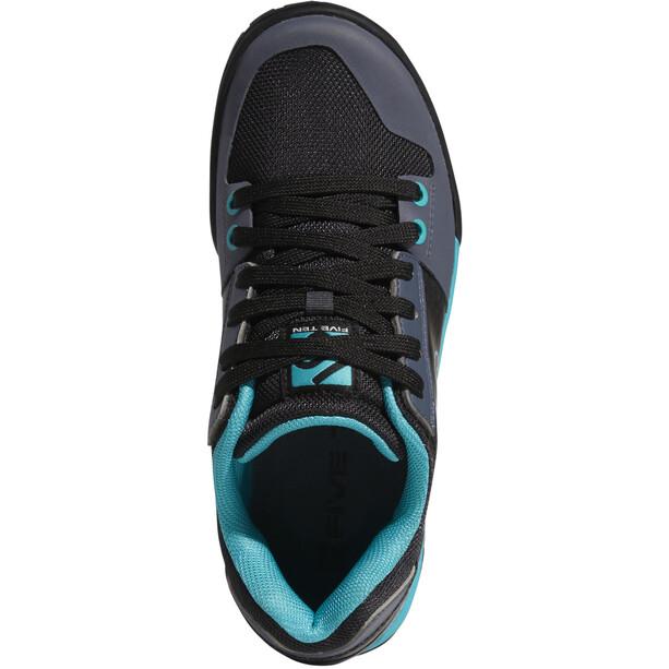 adidas Five Ten Freerider Contact Schuhe Damen onix/carbon/shogrn