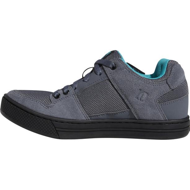 adidas Five Ten Freerider Mountain Bike Schuhe Damen onix/shock green/core black