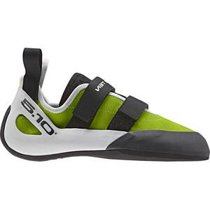 adidas Five Ten Gambit VCS Kiipeilykengät Miehet, vihreä/valkoinen vihreä/valkoinen