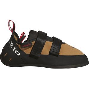 adidas Five Ten Anasazi VCS Kletterschuhe Herren raw desert/core black/red raw desert/core black/red
