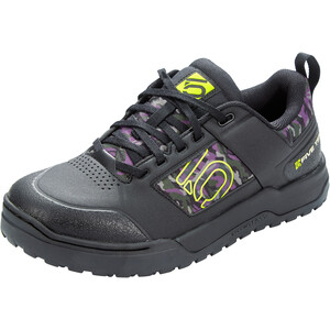 adidas Five Ten Impact Pro Mountain Bike Shoes Women core black/semi solar yellow/night cargo core black/semi solar yellow/night cargo