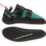 adidas Five Ten Anasazi LV Kletterschuhe Damen collegiate aqua/core black/red