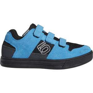 adidas Five Ten Freerider VCS Shoes Barn core black/ftwr white/shock cyan core black/ftwr white/shock cyan