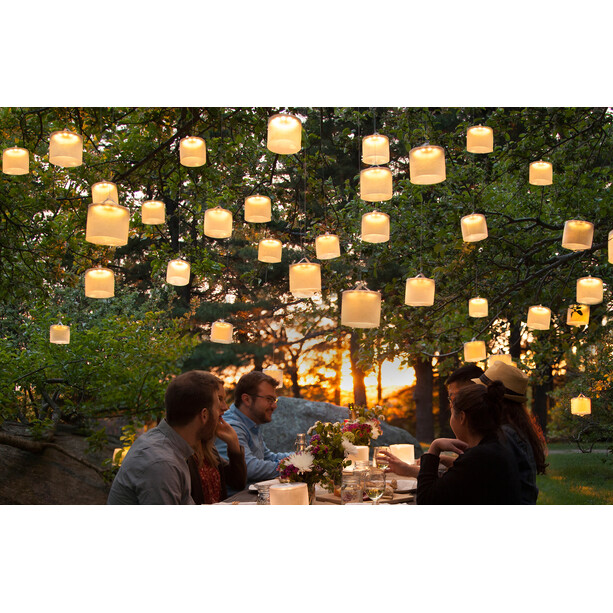 MPOWERD Luci Lux Inflatable Solar Light