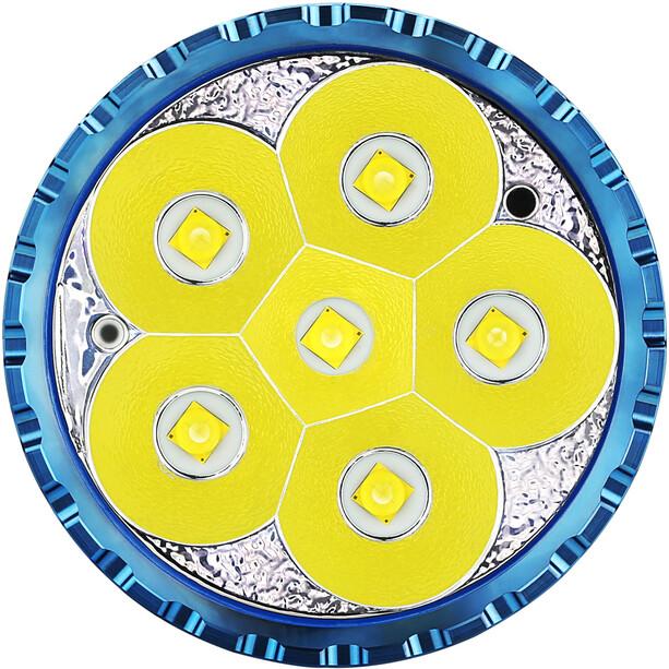 Olight X9R Marauder Aufladbare Taschenlampe