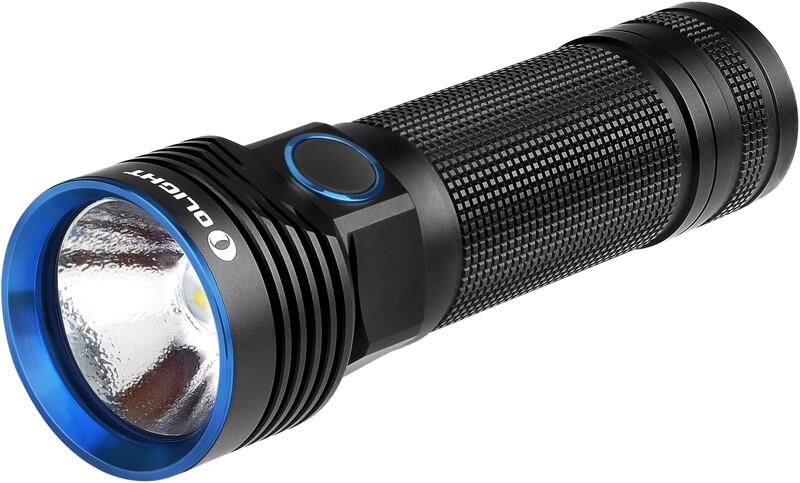 Olight R50 Pro Seeker Aufladbare Taschenlampe Taschenlampen 4270