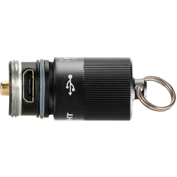 Olight I1R EOS Aufladbare Schlüsselbund Taschenlampe