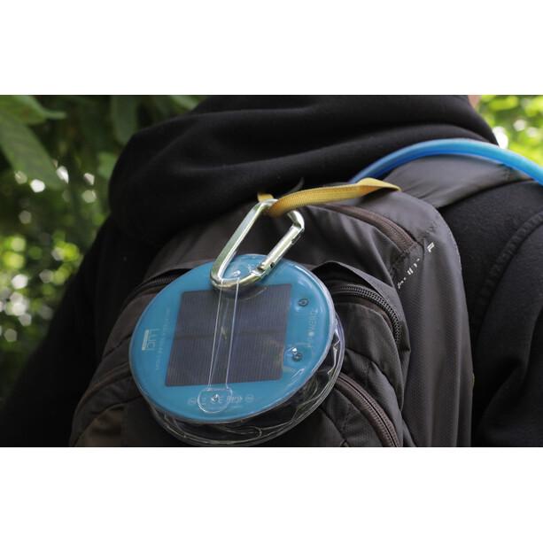 MPOWERD Luci Outdoor Aufblasbare Solarlaterne