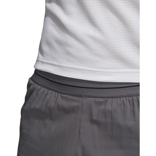 adidas TERREX Agravic 2in1 Shorts Herr grefiv