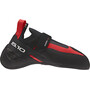 adidas Five Ten Aeon Climbing Shoes Herr active red/core black/greone
