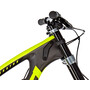 Kona Operator CR matt yellow/charcoal/yellow/black/charcoal