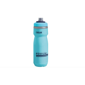 CamelBak Podium Chill Flasche 620ml lake blue lake blue