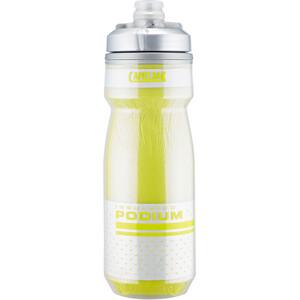 CamelBak Podium Chill Flasche 620ml gelb/silber gelb/silber