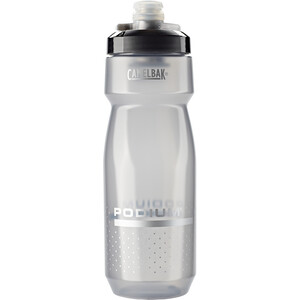 CamelBak Podium Flasche 710ml grau grau