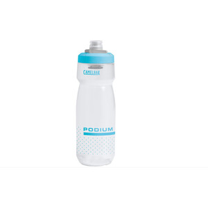 CamelBak Podium Flasche 710ml transparent/blau transparent/blau