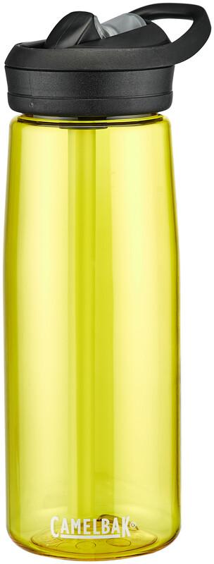 Camelbak Eddy+ Flaske 750 ml yellow  2020 Vannflasker