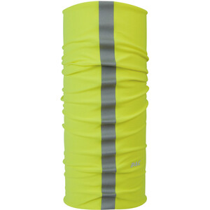P.A.C. Reflector Multifunktionales Schlauchtuch neon yellow neon yellow