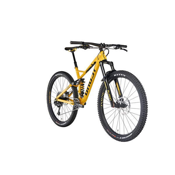 vtt ghost sl amr 4 9 al 29 jaune 2019 probikeshop. Black Bedroom Furniture Sets. Home Design Ideas