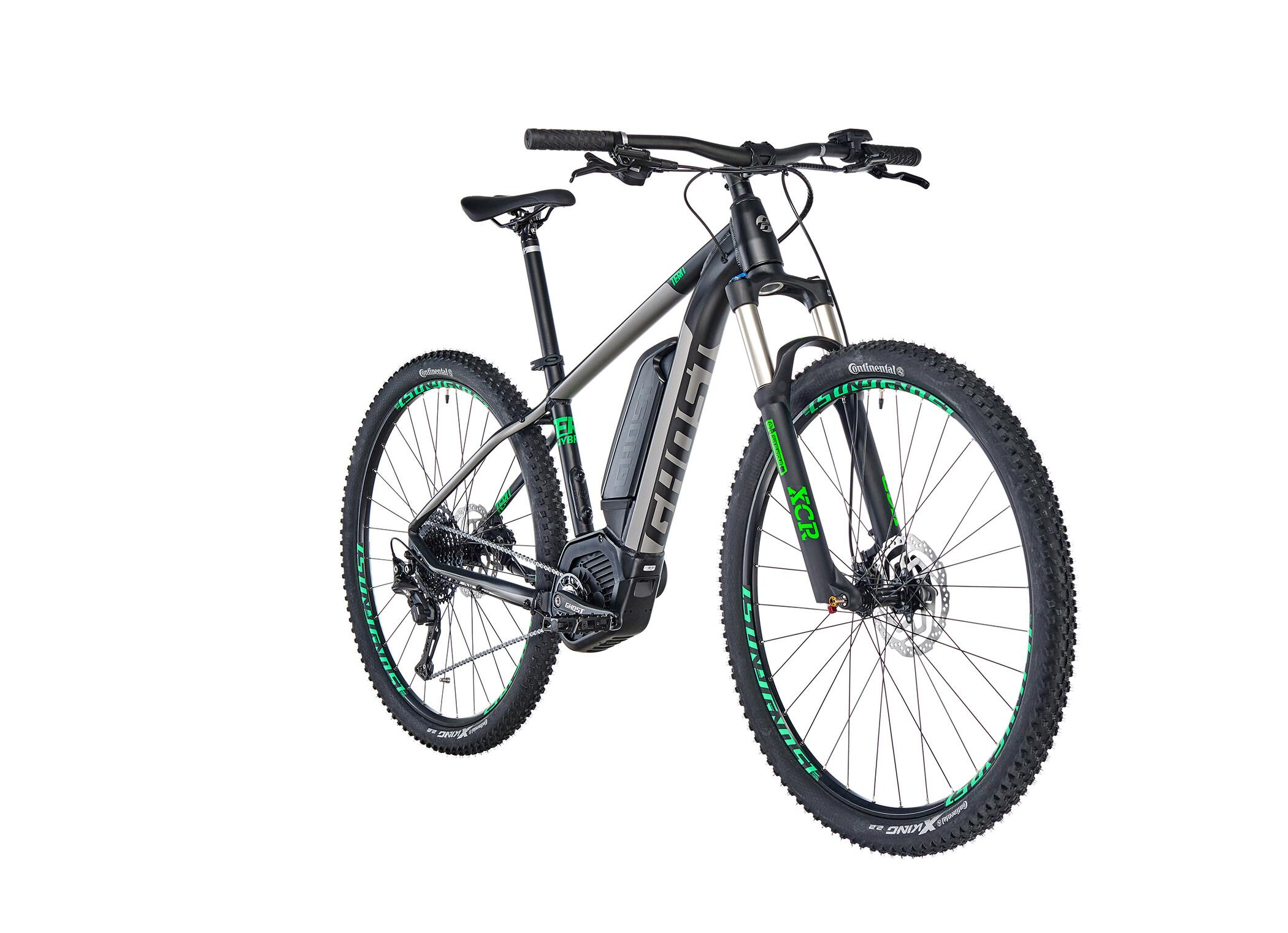 Ghost E Bike (neugebraucht) online kaufen | GreenStorm.eu