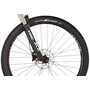 "Ghost Hybride Kato S 3.9 AL 29"" night black/star white"