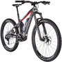 """Ghost Hybride SL AMR S 8.7+ LC 29/27,5+"""" titanium gray/microchip gray/riot red"""