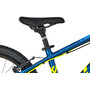 "Ghost Kato R1.0 AL 20"" Kinder night blue/neon yellow/riot blue"