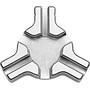 Park Tool SW-7.2 Spoke Nipple Wrench 3,2/3,3/3,4