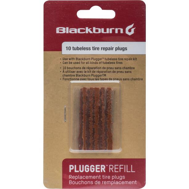 Blackburn Plugger Tubeless Tire Bouchons de remplacement