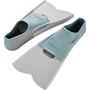 TYR Crossblade Fins light grey