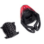Cube RFR Tour 35 Beleuchtungs Set LED USB Strap black
