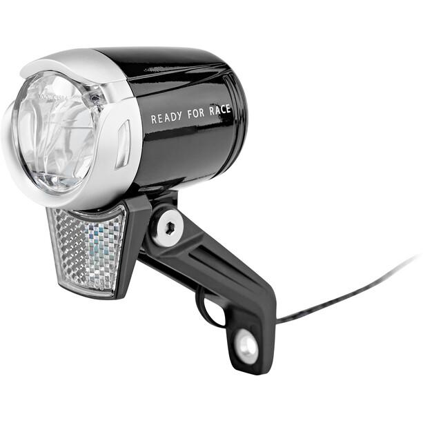 Cube RFR Tour 90 E-Bike Frontlicht LED schwarz