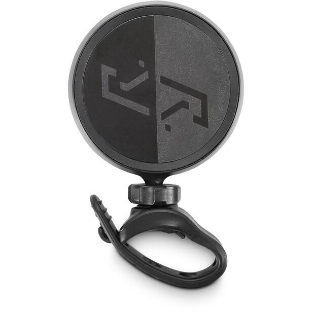 Cube RFR Sneak a Peek Sidespejl, sort/grå