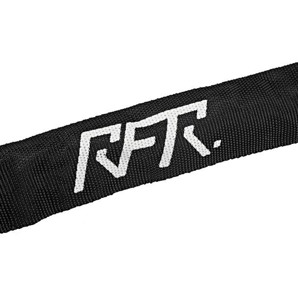 Cube RFR Combination Lock black'n'white