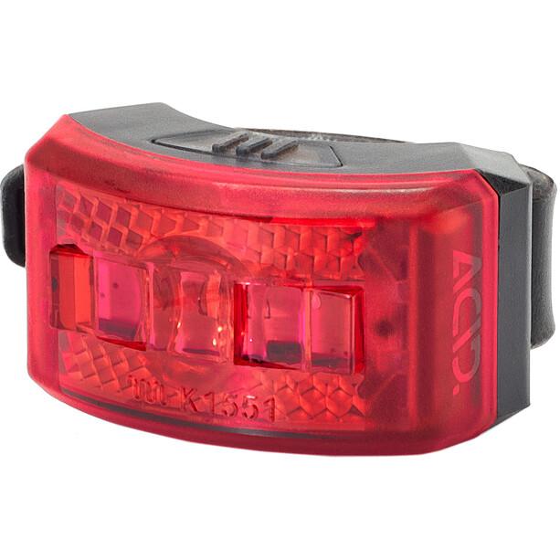Cube ACID Pro Rücklicht schwarz