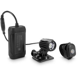Cube ACID HPA 1300 LED Licht schwarz schwarz