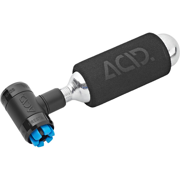 Cube ACID Race CO2 Pumpe black