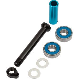 Cube  Bearing/Screw Set Stereo SHPC Steel aluminium main bearing