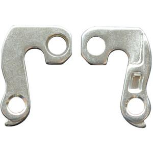 Cube Schaltauge #117 silver silver