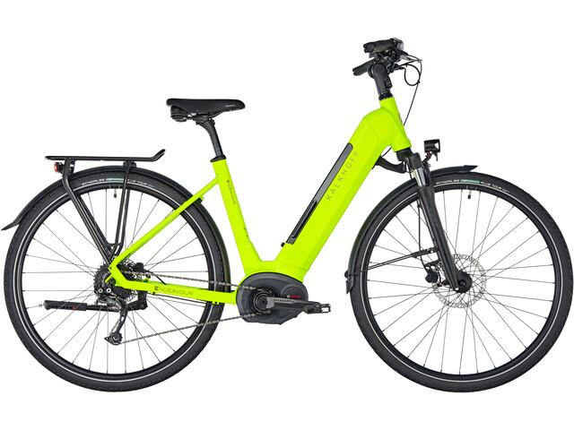 kalkhoff endeavour 5 b move e trekking bike wave 500wh. Black Bedroom Furniture Sets. Home Design Ideas