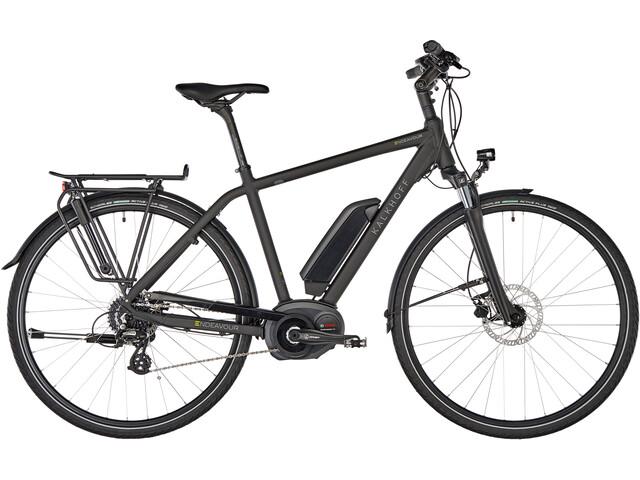 kalkhoff endeavour 1 b move e trekking bike diamant 500wh. Black Bedroom Furniture Sets. Home Design Ideas